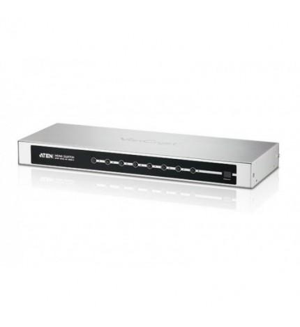 HDMI Switch 8 porturi, telecomanda, ATEN, VS0801H-AT-G