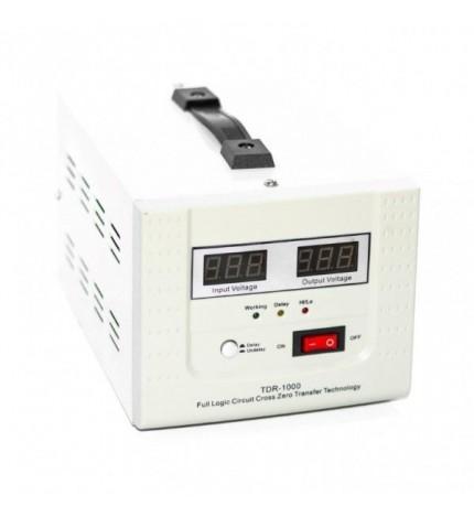 Stabilizator cu transformator 1000VA/600W Power Sistem TER-1000