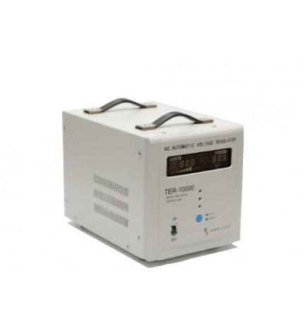 Stabilizator cu transformator 10KVA/6KW Power Sistem TER-10000