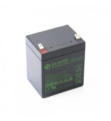 Acumulator stationar 12V 4.5Ah BB F2/T2