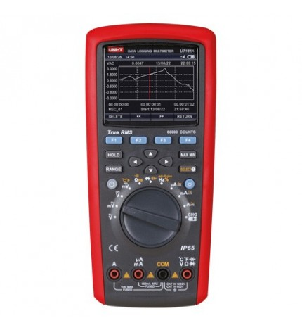 Multimetru digital Uni-T UT181A