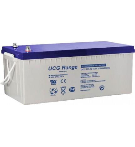 Acumulator stationar cu gel 12V 275Ah Ultracell