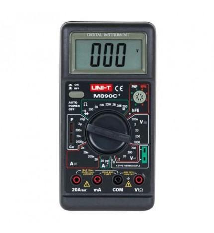 Multimetru digital Uni-T M890C