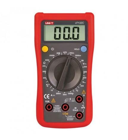 Multimetru digital Uni-T UT132C