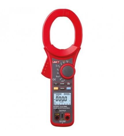 Clampmetru digital Uni-T UT221, 2000A