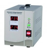 Stabilizator de tensiune cu transformator Braun Group ES-AVR 1500VA