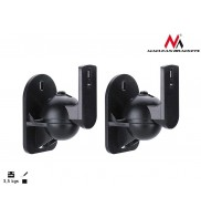 Suport Sateliti Audio Maclean set 2 bucati MC-526