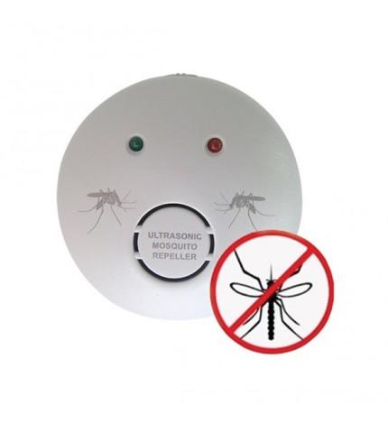 Aparat cu ultrasunete anti-insecte A321 alb Tipa