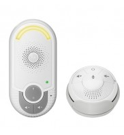 Baby Monitor Motorola MBP 140, Wireless, Alb