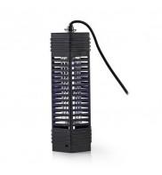 Lampa electrica UV profesionala, Aparat anti tantari, anti muste, anti insecte, 50 m², 6W