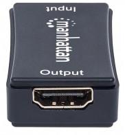 Repeater extender HDMI pana la 45m 1080p activ Manhattan