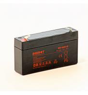 Acumulator stationar 6V 1.2Ah Reddot