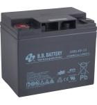 Acumulator stationar 12V 40Ah BB High Rate/Long Life