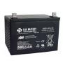 Acumulator stationar 12V 110Ah BB High Rate/Long Life