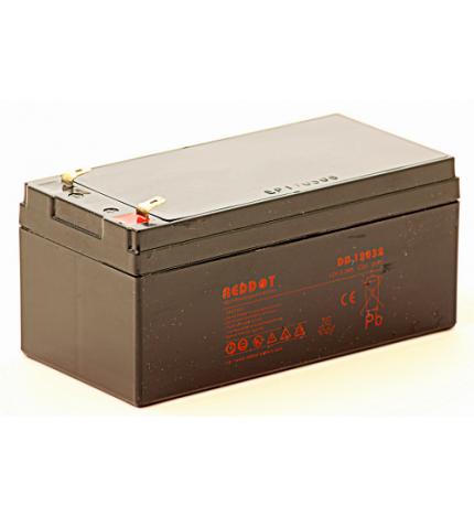 Acumulator stationar 12V 3.2Ah Reddot