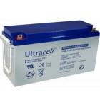 Acumulator stationar cu gel 12V 150Ah Ultracell