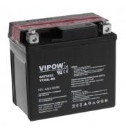 Acumulator moto, 12V 4Ah, Vipow