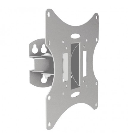 Suport LCD reglabil Cabletech UCH0041S argintiu 23-42 inch