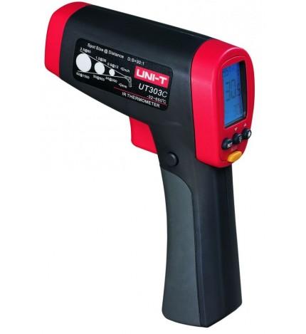 Termometru profesional cu infrarosu UT303C
