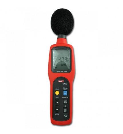 Decibelmetru digital Uni-T UT352