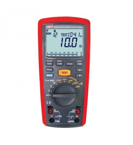 Multimetru digital Uni-T UT505A, tester pentru rezistenta izolatiei