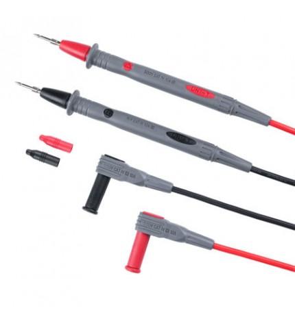 Cablu tester siliconat pentru multimetru MIE0102