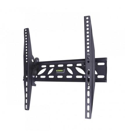 Suport TV perete, reglabil, Cabletech, UCH0120, 23 - 42 inch, Negru