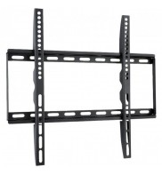 Suport TV/LCD/LED pentru perete, fix, Techly, 23 - 55 inch, 45kg, Negru, ICA-PLB 162M