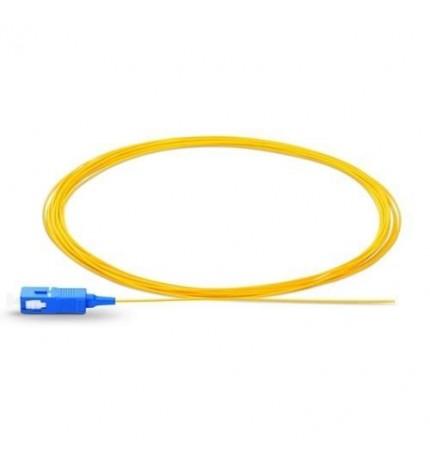Pigtail FO LC/PC, SM, Simplex 1.5m