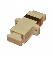 Adaptor SC/PC-SC/PC - Simplex - MM