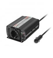Invertor de tensiune Kemot URZ3160 12V/230V 150W