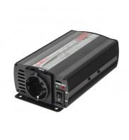 Invertor de tensiune Kemot URZ3164 24V/230V 300W
