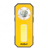 Lampa atelier mini 300LM cu powerbank REBEL URZ0926