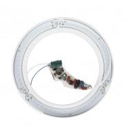 Lampa 60 LED SMD pentru lupa cu lampa NAR0461