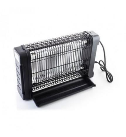 Lampa electrica UV profesionala, Aparat anti tantari, anti muste, anti insecte, 2X8W, 50 m2, G21 NG-16