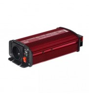 Invertor auto, tensiune 12V-230V, putere 600W, port USB, Geti GPI 612