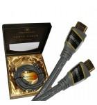 Cablu HDMI-HDMI Cabletech 1.8 m Gold Edition KPO3820