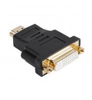 Adaptor HDMI tata - DVI mama 24+1 ZLA0618