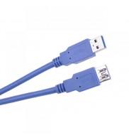Cablu profesional, USB tata - USB mama, versiunea 3.0, 1.8 m KPO2901