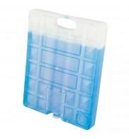 Dispozitiv de racire cu gel pentru lada frigorifica, Camping, 20 x 17 x 3 cm, 800g
