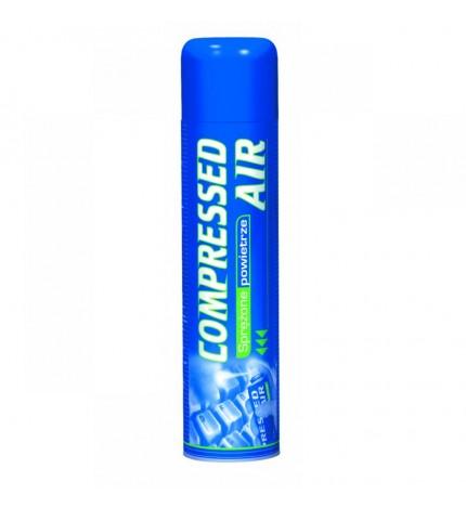 Spray de curatat pe baza de aer comprimat, CHE1422, 400 ml