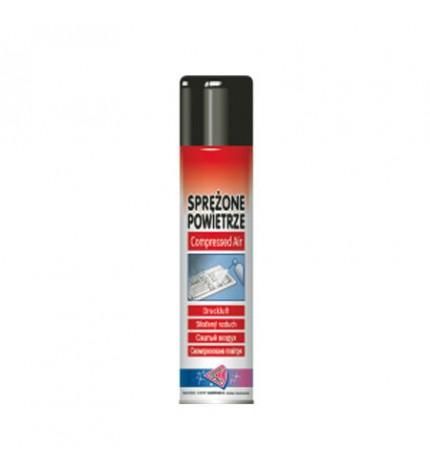 Spray de curatat pe baza de aer comprimat, 300 ml CHE0106-300P