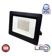 Proiector LED, 100W, 6400K, 8000Lm, IP65, Horoz, ASLAN-100