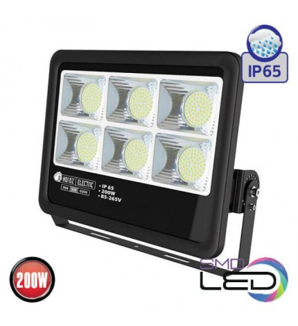 Proiector LED, 200W, 6400K, 17000Lm, IP65, Horoz, LION-200