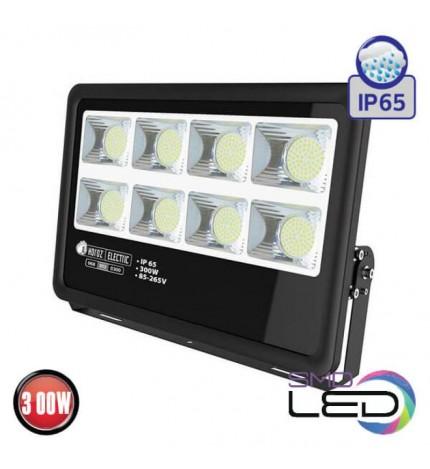 Proiector LED, 300W, 6400K, 25500Lm, IP65, Horoz, LION-300