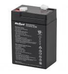 Acumulator stationar MaxPower 6V 4.5Ah