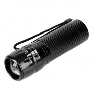 Lanterna portabila (zoom) Rebel 5W URZ0939