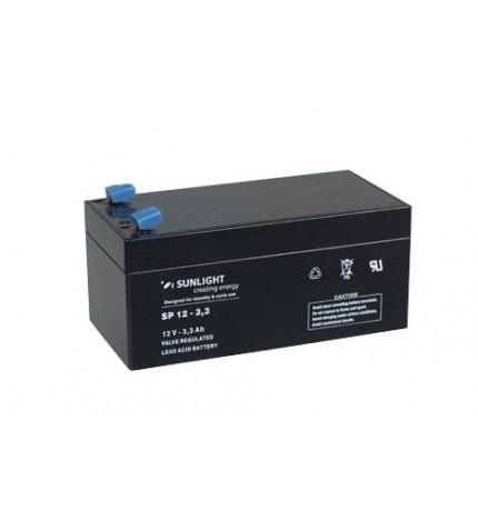 Acumulator stationar 12V 3.3Ah Sunlight