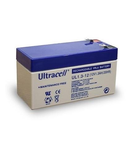 Acumulator stationar 12V 1.3Ah Ultracell