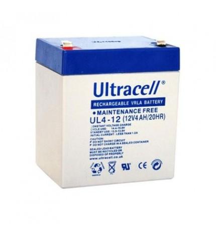 Acumulator stationar 12V 4Ah Ultracell